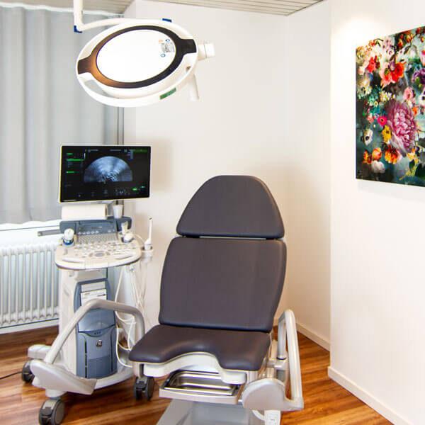 ultraschallgerät brocker gyn